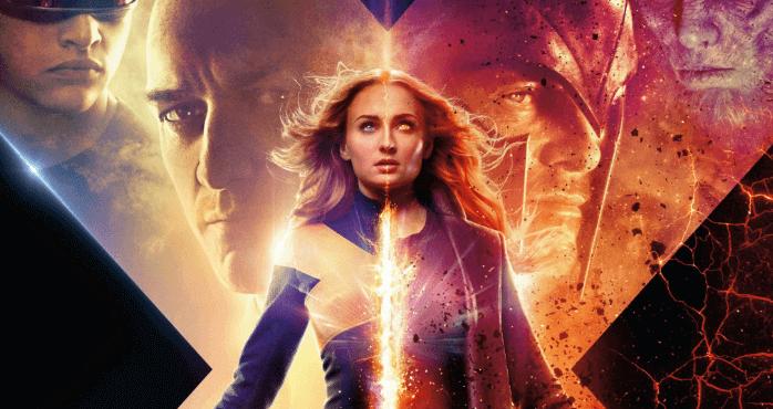 Ster-Kinekor latest Top 10 Movies X Men movie