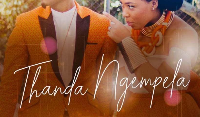 Simphiwe Ngema Quing Simz - Thanda Ngempela
