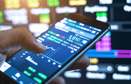 forex trading apps south africa