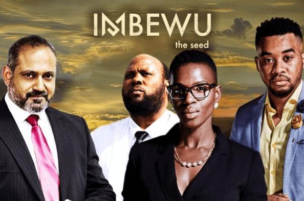 Imbewu: The Seed Teasers