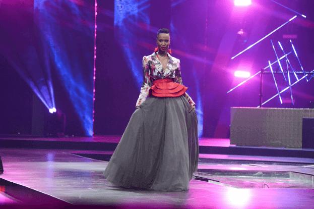 miss sa 2019 winner Metro FM