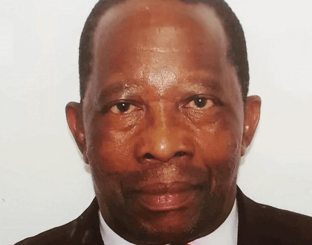 Muvhango Actor Matamela Ramabulana dies