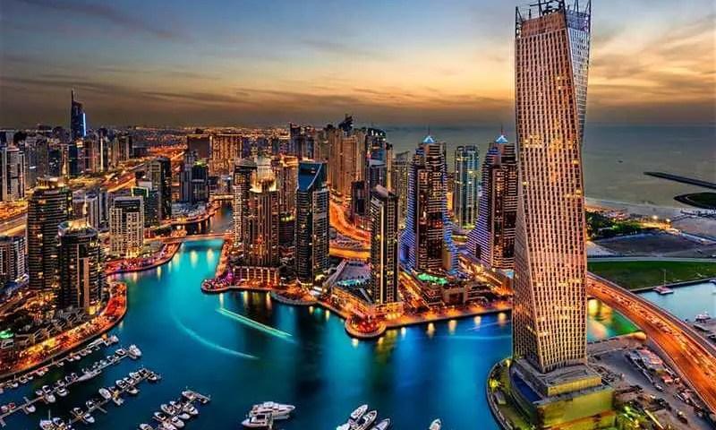 History Of Dubai in Brief