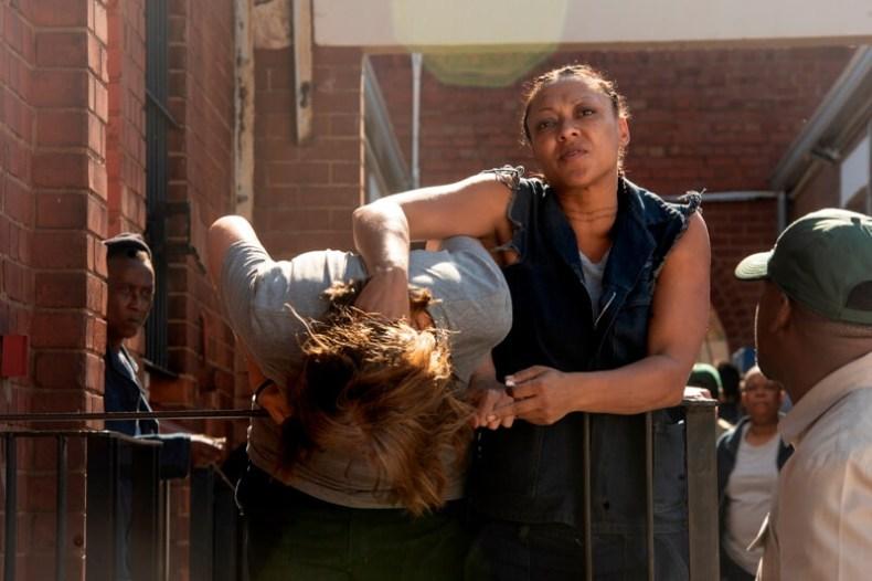 Tyson Lockdown season 5