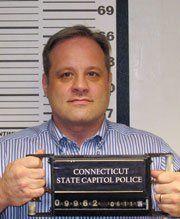 Hal Turner Arrested for Blogging