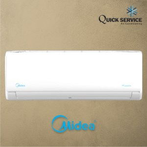 Media Mission air Conditioners