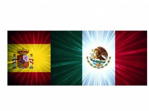 Differences in European and Mexican Spanish