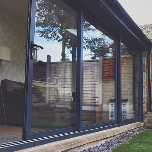 aluminium sliding patio doors uk