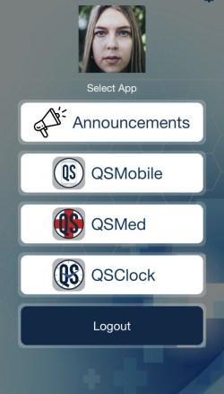 QSMed homepage