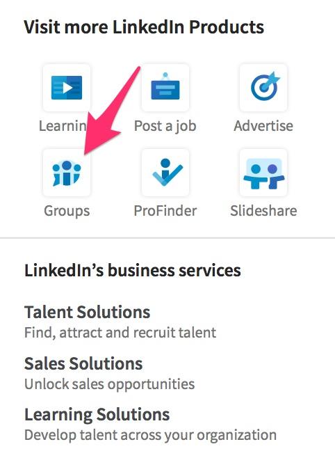 12 Search LinkedIn 2
