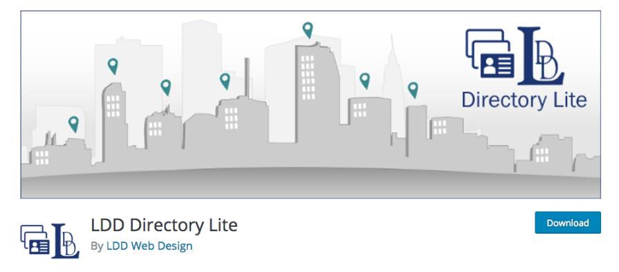 LDD Directory Lite