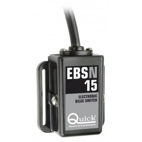 EBSN Bilge Switches
