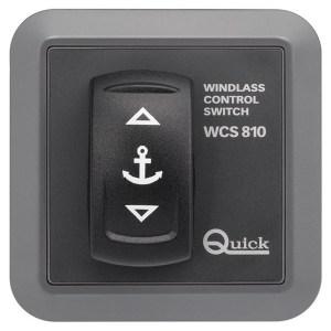 Control Board - WCS810