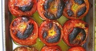 מתכון דיאטטי לעגבניות ממולאות