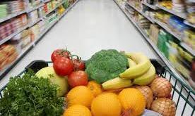 קניות לקראת דיאטה