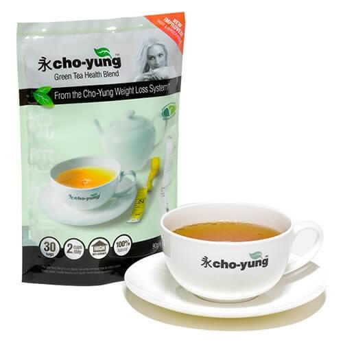 תה צ'ו יאנג