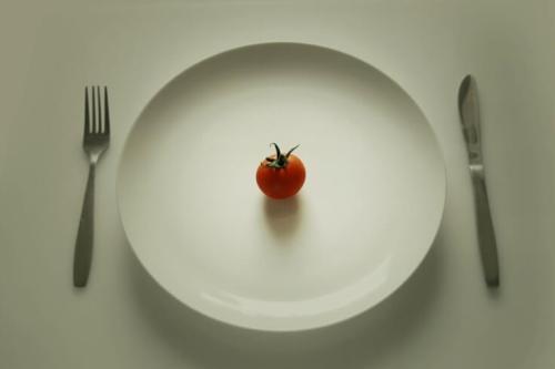 כדי לרזות – חייבים לאכול