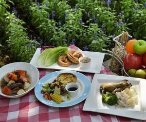 אוכלים בריא ומשמינים