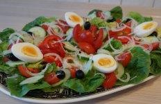 דיאטת ביצים