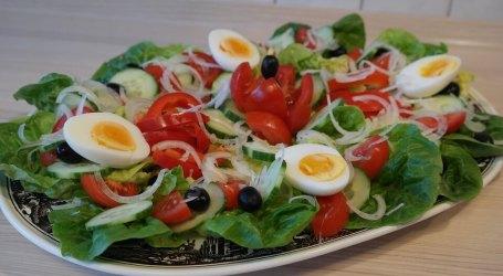 דיאטת חלבונים מהירה – דיאטת ביצים