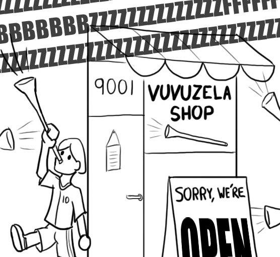 [Guest Comic] TOBlender