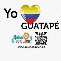 Amo Guatapé