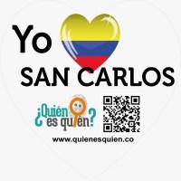 Amo San Carlos