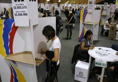 Año de Elecciones, la Primera CORNARE