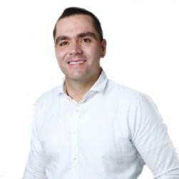 Saúl Giraldo