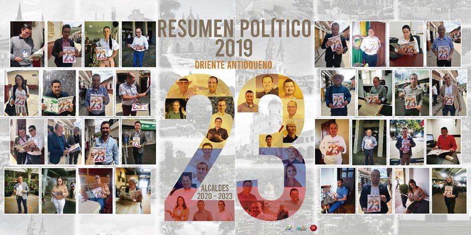 Runrún Político N° 66, febrero 6 de 2020