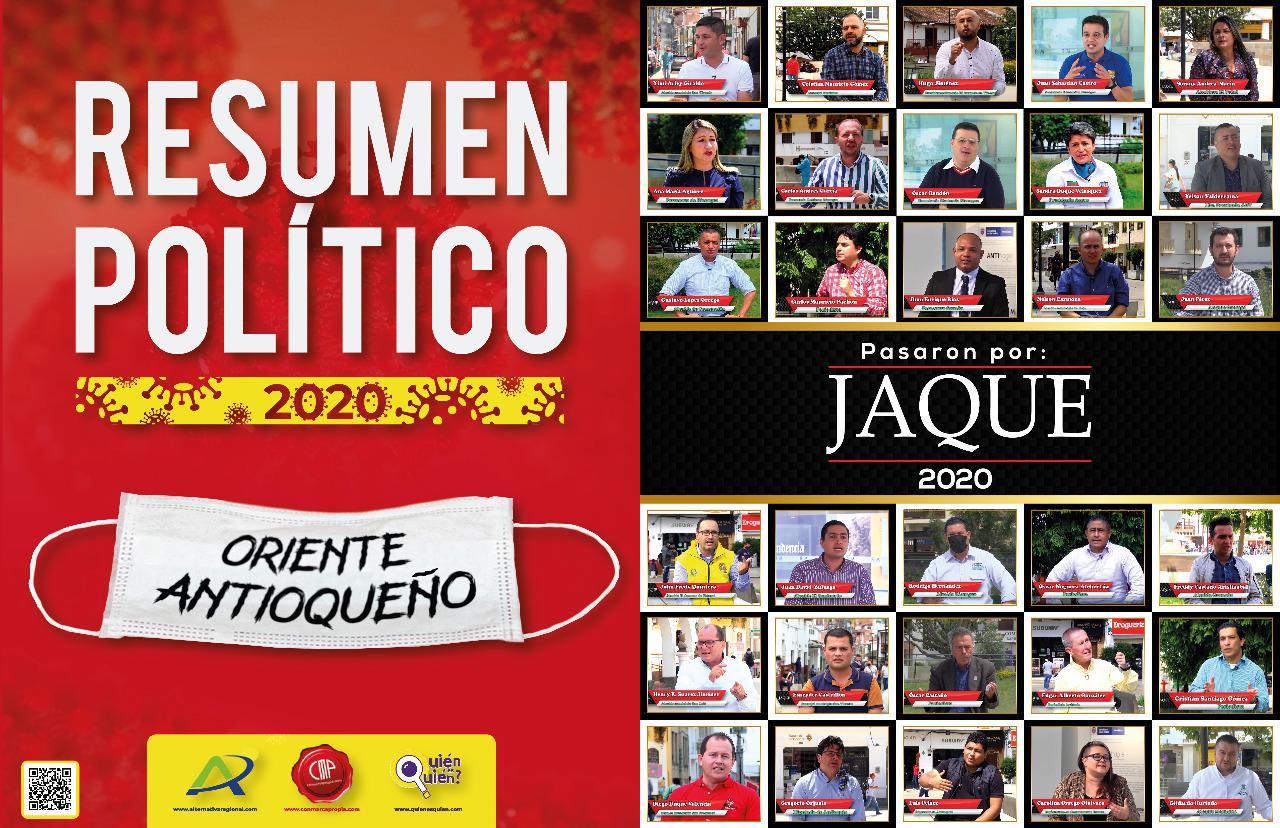 Resumen Político 2020