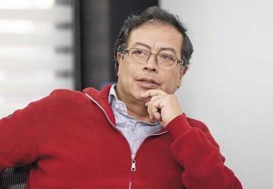 ¿Quién es Gustavo Francisco Petro Urrego?