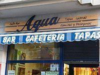 Bar Aqua Huelva