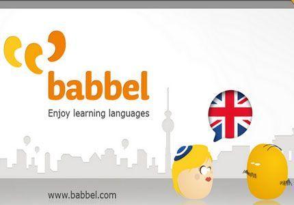 Aplicación móvil para aprender inglés