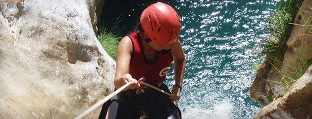 Actividades de aventura y el aprendizaje de idiomas, una combinación ideal para avanzar de forma rápida y sólida.