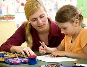 Curso inglés niños