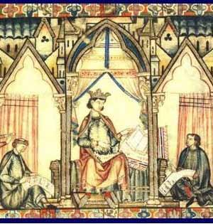 Cantigas de Santa María Alfonso X el Sabio