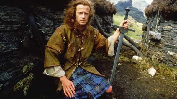 Clan Mcleod los Inmortales