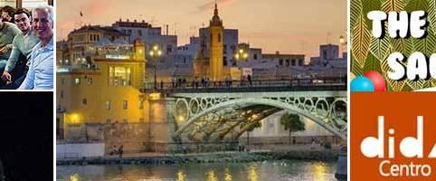 Recursos aprender idioma en Sevilla