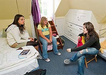 Alojamiento estudiantes Londres