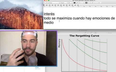 Método Pau aprendizaje idiomas