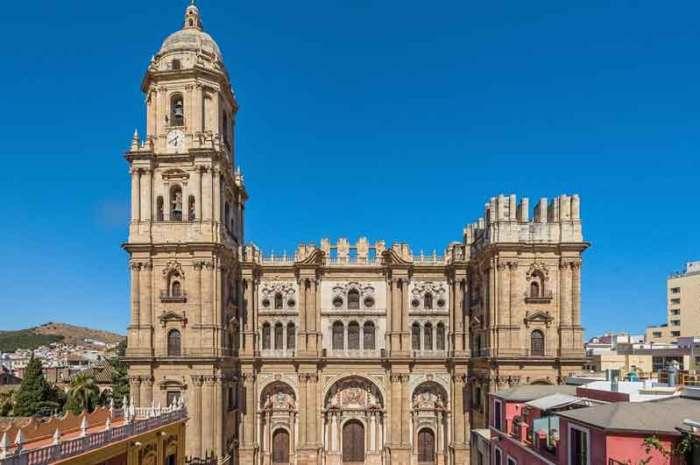 Catedral de la Encarnación Málaga
