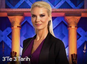 Trt1 Televisión Turca