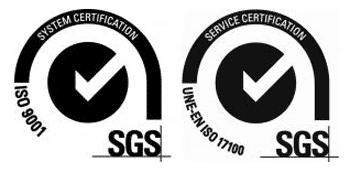 Certificaciones ISO Traducciones