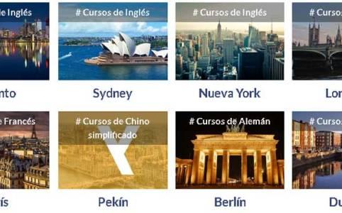 Razones para estudiar en el extranjero