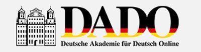 DADO Deutsche Akademie Fur Deutsch Online