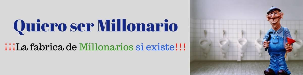 Quiero ser Millonario