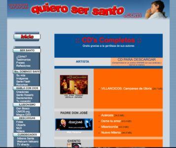 Web Qss 2006
