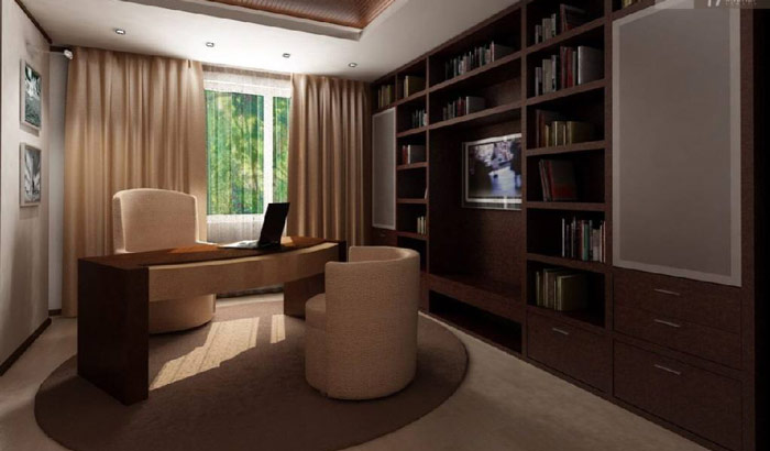 Inspirational Tips for your Home Office