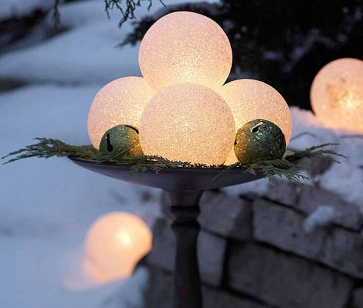 Outdoor-Christmas-Ideas-for-Your-Yard-Decoration-4